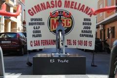 Meliana Sport Center