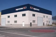 Impressos G2