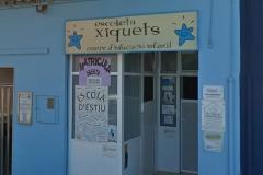 Escoleta Xiquets