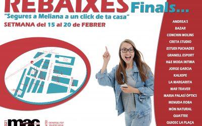 Rebaixes finals !!!!